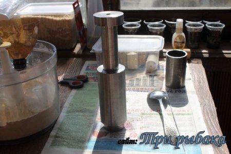 Как сделать технопланктон в домашних условиях.
