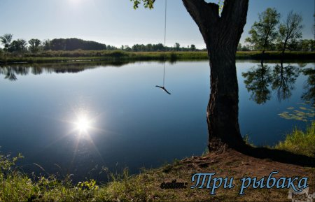 Алексеевские озера. Платный пляж.