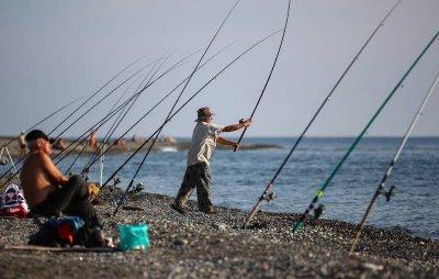 475-ФЗ О любительском рыболовстве
