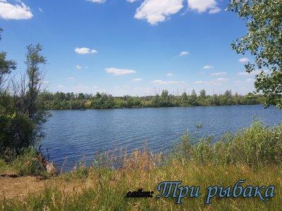 Озера Самары и Самарской области