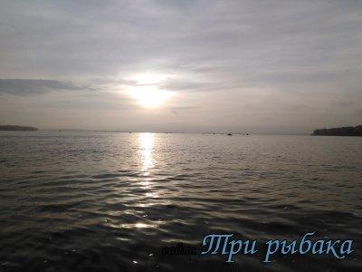 Куда поехать на рыбалку в Самарской области